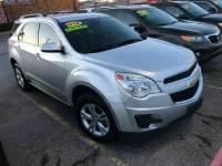 2012 Chevrolet Equinox LT for sale in Tulsa OK