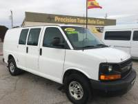 2011 Chevrolet Express 2500 for sale in Tulsa OK