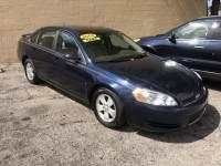 2008 Chevrolet Impala LT for sale in Tulsa OK