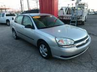 2005 Chevrolet Malibu for sale in Tulsa OK