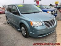 2009 Chrysler Town & Country LX for sale in Tulsa OK