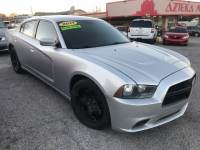 2012 Dodge Charger Police for sale in Tulsa OK