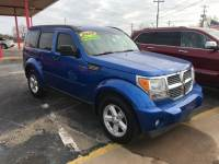 2008 Dodge Nitro SLT for sale in Tulsa OK