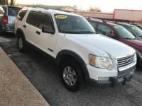 2006 Ford Explorer XLT XLT 4dr SUV for sale in Tulsa OK