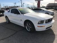 2006 Ford Mustang GT Deluxe for sale in Tulsa OK