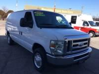 2009 Ford E-Series Cargo E-150 for sale in Tulsa OK