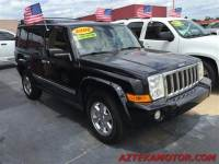 2006 Jeep Commander Limited Limited 4dr SUV for sale in Tulsa OK