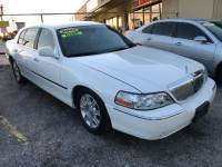 2006 Lincoln Town Car Executive L for sale in Tulsa OK