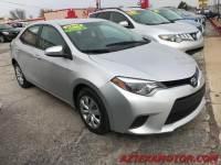 2014 Toyota Corolla S Premium for sale in Tulsa OK