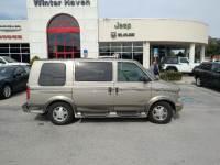 2001 Chevrolet Astro 111.2 WB RWD Van Cargo Van RWD | near Orlando FL