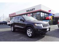 Pre-Owned 2011 Jeep Grand Cherokee 4x4 Laredo 4dr SUV 4WD