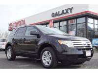 Pre-Owned 2007 Ford Edge FWD SE 4dr Crossover