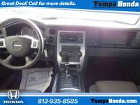 Pre-Owned 2008 Jeep Commander Sport RWD 4D Sport Utility