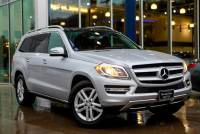 Pre-Owned 2014 Mercedes-Benz GL-Class GL 450 AWD