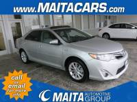 Used 2012 Toyota Camry Hybrid XLE Available in Sacramento CA
