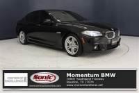 Certified Used 2016 BMW 535i Sedan in Houston