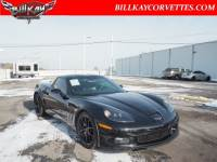 Pre-Owned 2013 Chevrolet Corvette RWD Z16 Grand Sport 2dr Coupe w/3LT