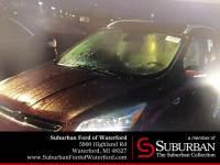 Used 2014 Ford Escape Titanium SUV I-4 cyl in Waterford, MI