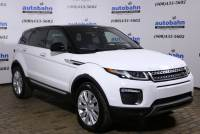 Certified Pre-Owned 2017 Land Rover Range Rover Evoque 5 Door HSE Four Wheel Drive SUV