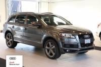 Used 2015 Audi Q7 3.0 TDI Prestige (Tiptronic) SUV for Sale in Beaverton,OR