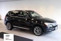 Used 2015 BMW X3 xDrive35i SAV for Sale in Beaverton,OR
