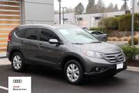 Used 2012 Honda CR-V EX-L AWD SUV for Sale in Beaverton,OR