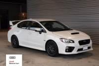 Used 2016 Subaru WRX STI Sedan for Sale in Beaverton,OR
