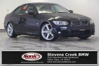 Used 2012 BMW 335i Coupe
