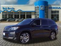 Certified Pre-Owned 2016 Honda Pilot Touring FWD Touring 4dr SUV
