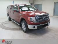 2014 Ford F-150 Truck V-6 cyl