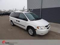 2007 Dodge Grand Caravan SE Minivan/Van V6 OHV FFV
