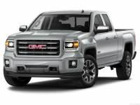 2014 GMC Sierra 1500 Base Truck Double Cab 4x2