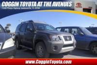 Pre-Owned 2015 Nissan Xterra PRO-4X SUV 4x4 in Jacksonville FL