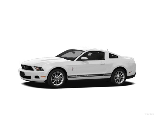 2012 Ford Mustang V6 Coupe For Sale in Conway