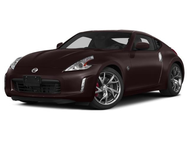 Photo Certified Used 2015 Nissan 370Z Base Coupe for sale in Walnut Creek CA