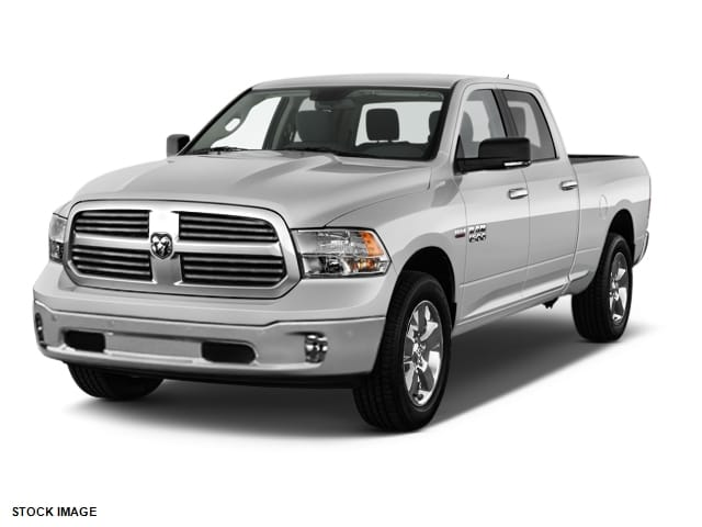 2017 Ram 1500 Big Horn Truck For Sale | Greenwood IN