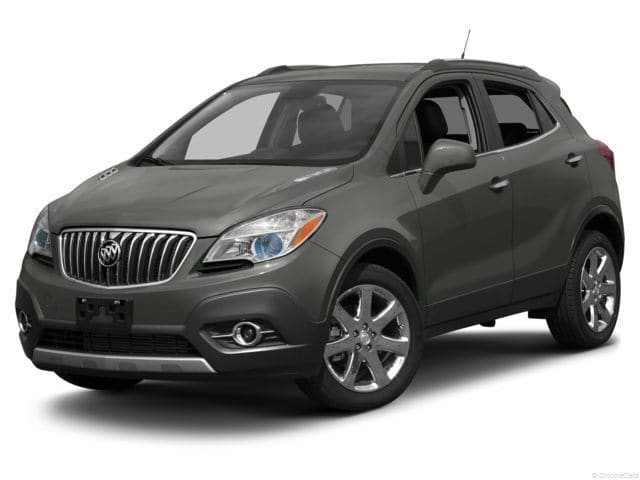 Photo 2014 Buick Encore Leather SUV on SALE NOW
