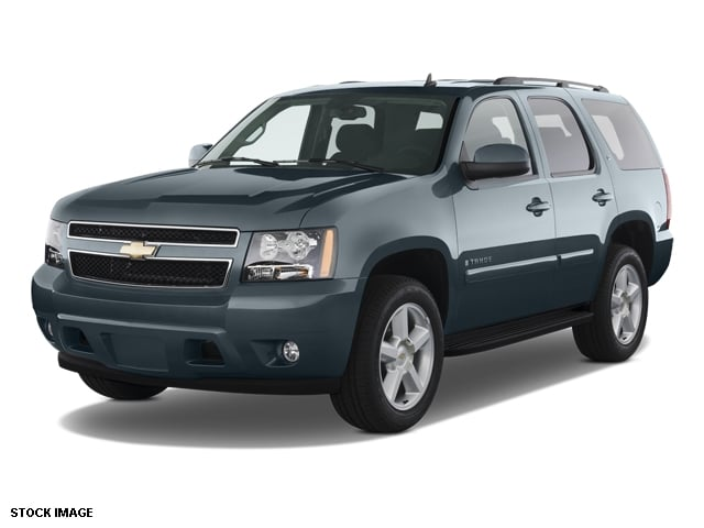 Photo Pre-Owned 2007 Chevrolet Tahoe 2WD 4dr 1500 LT in Hoover, AL