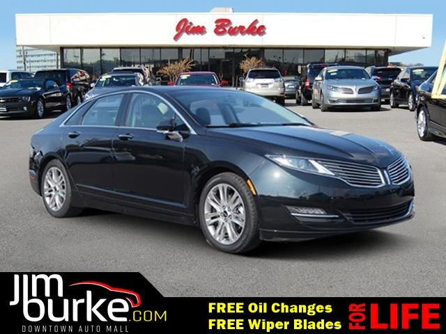 2013 Lincoln MKZ Hybrid with Navigation