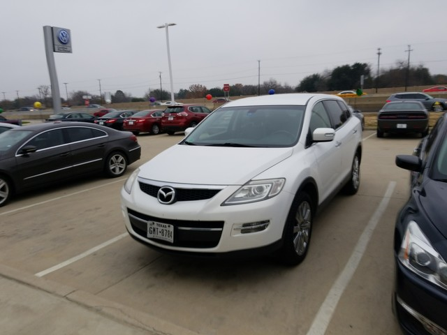 Photo 2008 Mazda Mazda CX-9 Grand Touring SUV Front-wheel Drive in Irving, TX