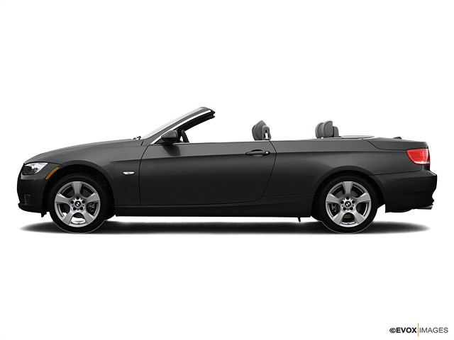 Photo 2007 BMW 335i Convertible For Sale in Pembroke Pines