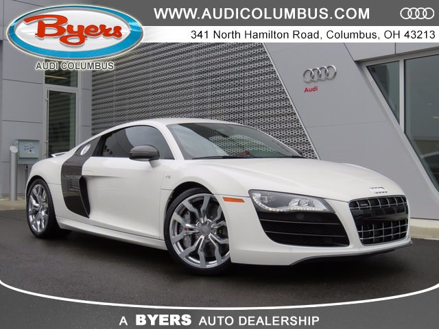Photo 2012 Audi R8 5.2 Coupe For Sale in Columbus