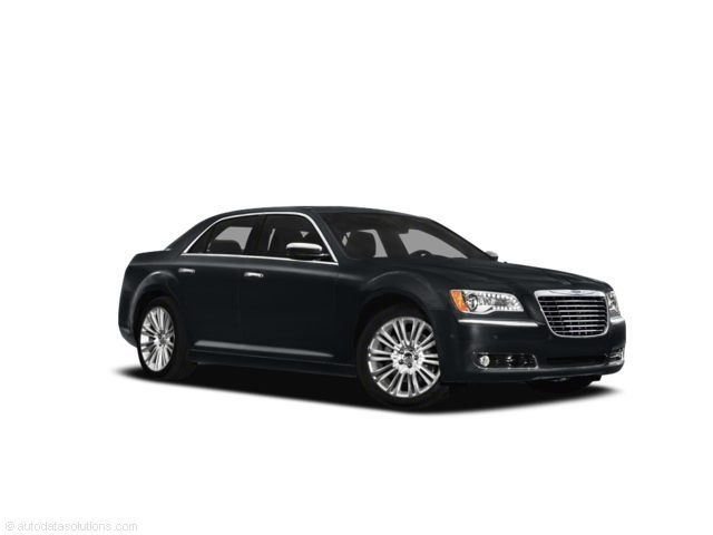 Used 2011 Chrysler 300 For Sale | Stockton CA