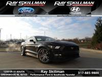 Certified Pre-Owned 2015 Ford Mustang GT Premium RWD Coupe