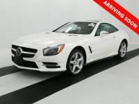 2015 Mercedes-Benz SL-Class SL 550 $24K OPTIONS, DRIVER ASSISTANCE PKG, SPORT WHEEL PKG, ACTIVE BODY CONTROL, NIGHT VIEW