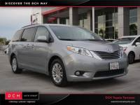 Used 2016 Toyota Sienna XLE in Torrance CA