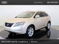 2010 LEXUS RX 350 AWD, Premium, Navigation SUV | Wichita, KS