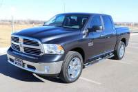 2014 Ram 1500 Big Horn Crew Cab 4X4, 1-owner Truck Crew Cab | Wichita, KS