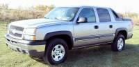 2003 Chevrolet Avalanche 1500 Truck Crew Cab | Wichita, KS