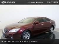 2007 LEXUS ES 350 2007 Lexus ES 350 navigation Sedan | WICHITA, KS